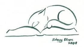 Image result for small cat silhouette tattoo