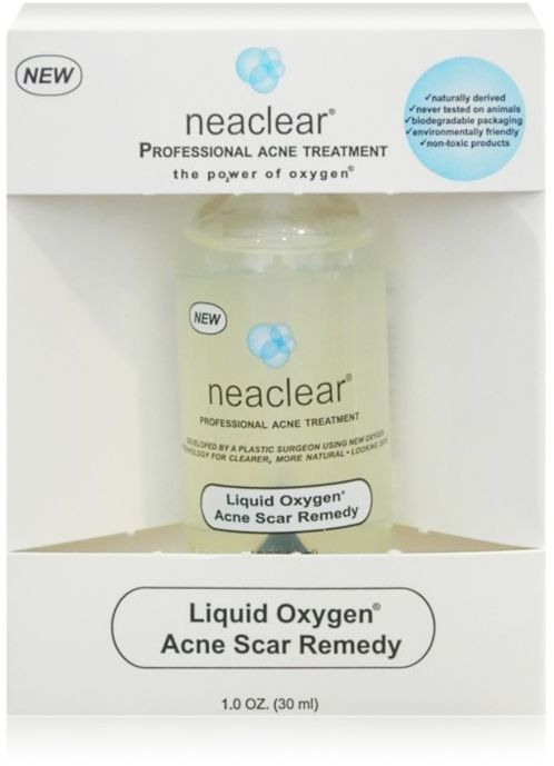 Ulta Neaclear Liquid Oxygen Acne Scar Remedy - ShopStyle