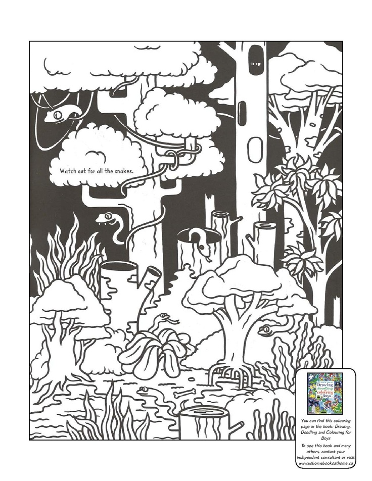 18 best colouring pages images on pinterest drawings usborne books competition Mitchell Coloring Pages Cool Coloring Pages Drawing Idea