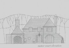 1000+ images about Architectural Plans on Pinterest | Bill ingram ...