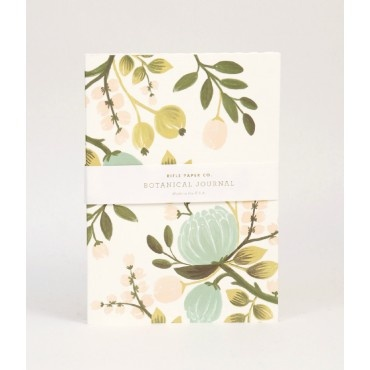 Terrain: The Outdoor Store garden design and gifts Rifle Paper Co. Botanical Journal