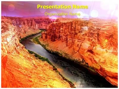 26 best travel powerpoint templates images on pinterest hiking check out our professionally designed desert river ppt template get started for toneelgroepblik