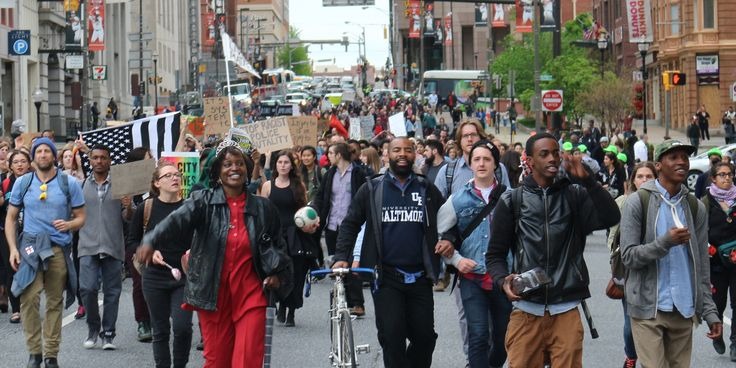 Home · Preserve the Baltimore Uprising: Your Stories. Your Pictures. Your Stuff. Your History.