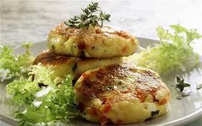 Hem çayın yanında hemde akşam yemeklerinde servis yapabileceğiniz muhteşem bir tarif Kaşarlı Patates Mücveri
