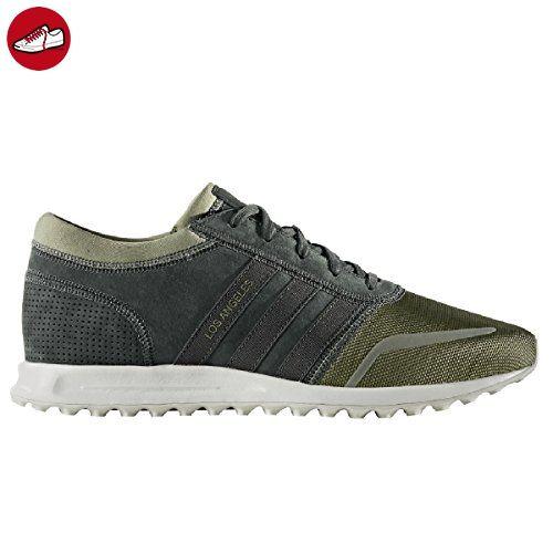 adidas Originals Los Angeles Sneaker Herren olive - 7 - Adidas sneaker (*Partner-Link)