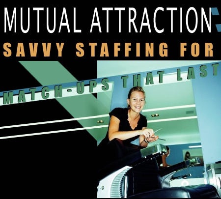 mutual attraction matchmaking Read and learn for free about the following article: mutual attraction.