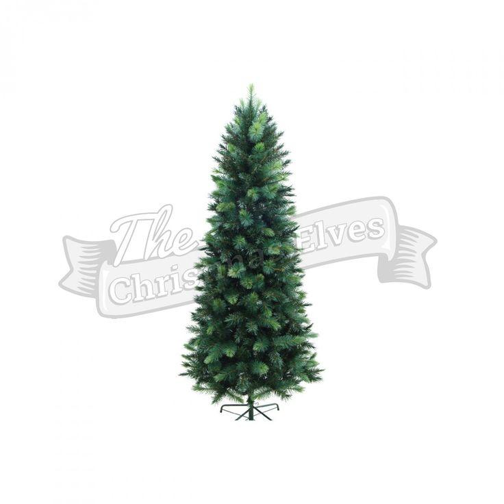 Christmas Elves - 7FT Slim Parana Pine Christmas Tree, $180.00 (http://www.christmaselves.com.au/7ft-slim-parana-pine-christmas-tree/)