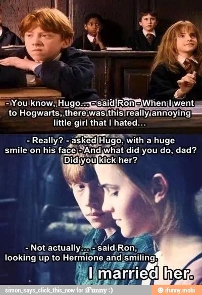 """but really. can jo rowling just write """"harry potter: the adult years"""" now?"""