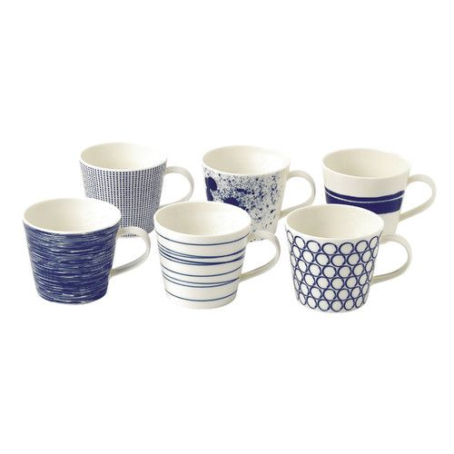 Found it at Wayfair.ca - Pacific 13 oz. Accent Mugs