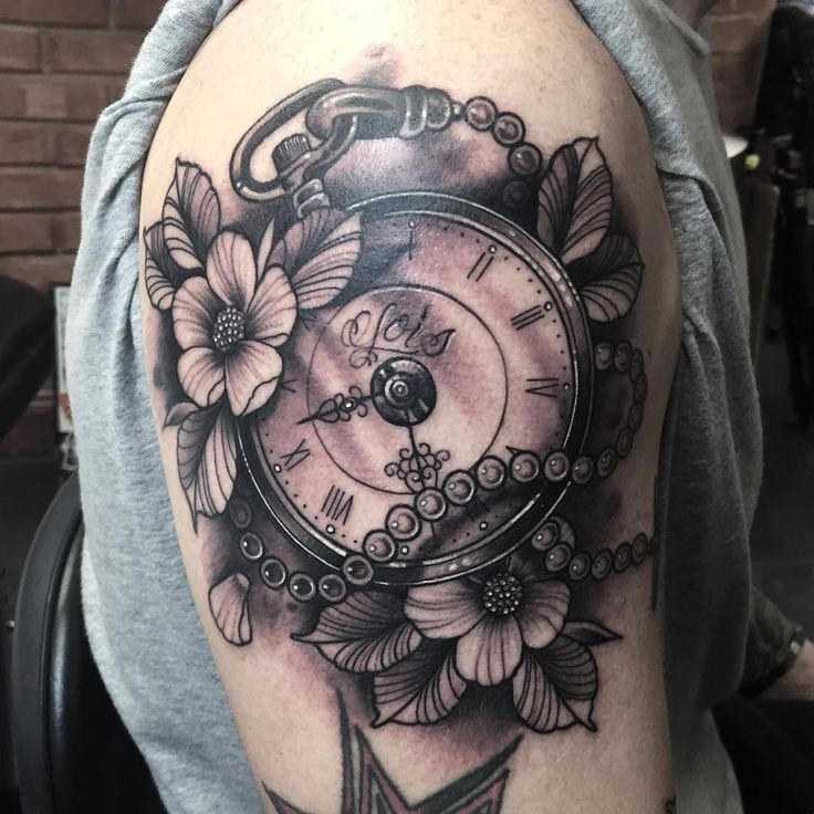 28 Watch Tattoo Designs Ideas: Best 25+ Watch Tattoos Ideas On Pinterest