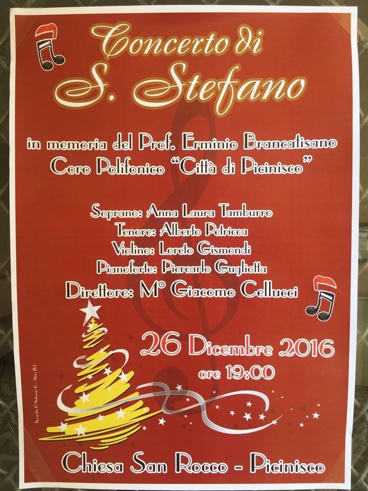 Natale a Picinisco... Ecco il programma delle Manifestazioni Natalizie .... Buone Feste!