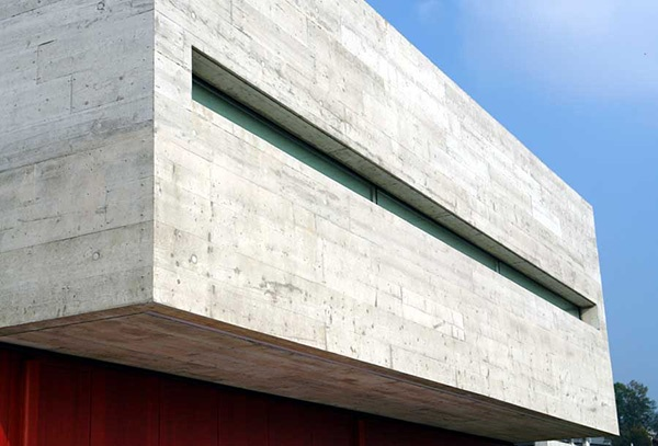 13 best glass slit windows images on pinterest architecture interiors architecture and homes - Buro 13 architekten ...
