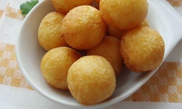 Συνταγές για μικρά και για.....μεγάλα παιδιά: Πεντανόστιμοι Πατατοκροκέτες Με Τυρί!!!!