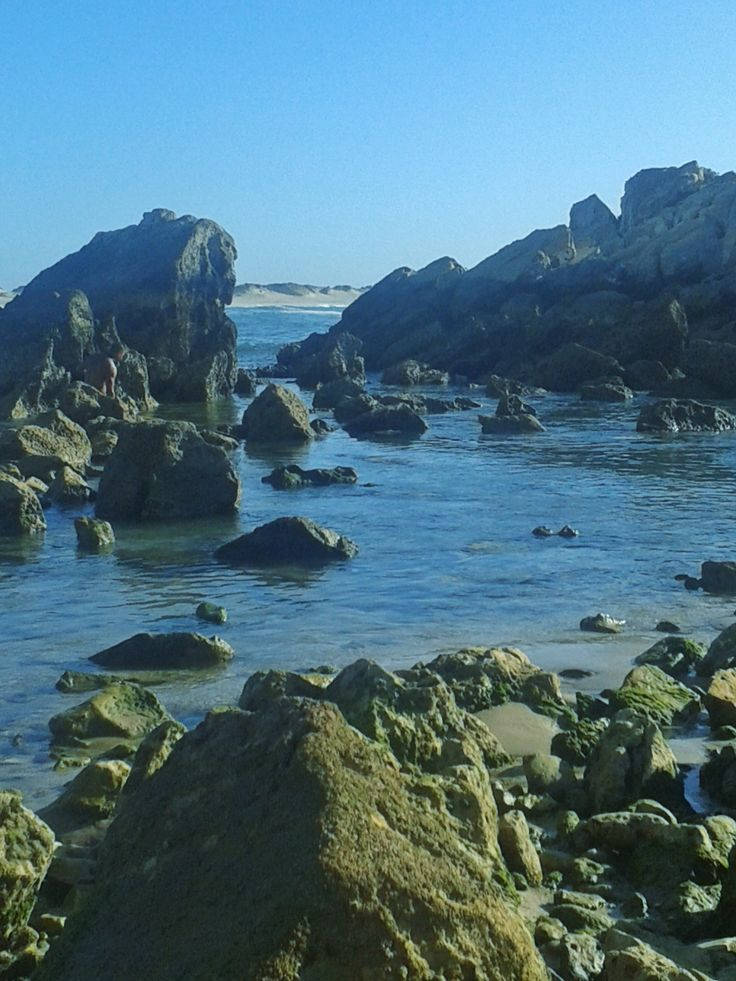 Praia do Baleal - Peniche - Agosto 2015