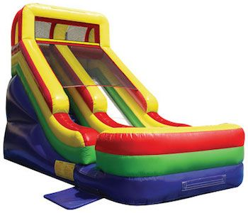 9 best inflatable slide rentals in connecticut images on pinterest