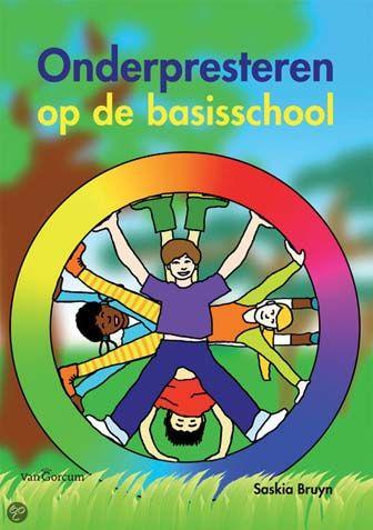 Onderpresteren op de basisschool