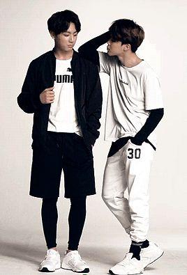 Jungkookie & ChimChim