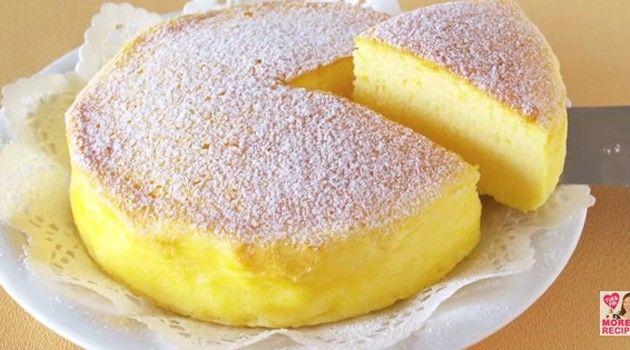 Cheesecake de 3 ingredientes: vídeo que mais de 3,4 milhões de pessoas já viram