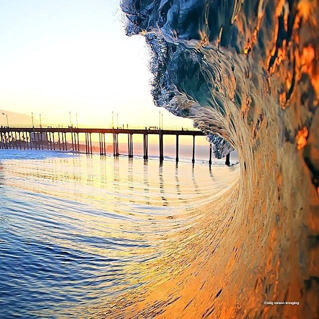 The Waves Are Amazing Today Get Out There And Enjoy Huntingtonbeach Surfcityusa CaliforniaInstagramHuntington BeachAmazingThe