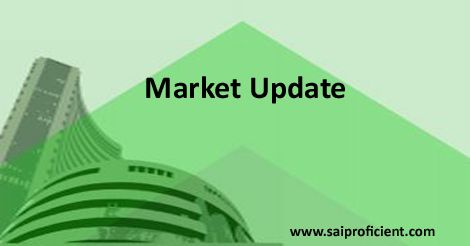 Nifty eyes 8150, Sensex firm; Sun Pharma soars 4%, ITC down::Sun Pharma surged 4 percent after Taro earnings. Its subsidiary's profit declined 24.5 percent but operational performance was strong due to a 16.4 percent fall in R&D cost. Operating margin expanded by 400 basis points at 69 percent YoY.