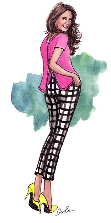 The Sketch Book Page 15 | Inslee By Design