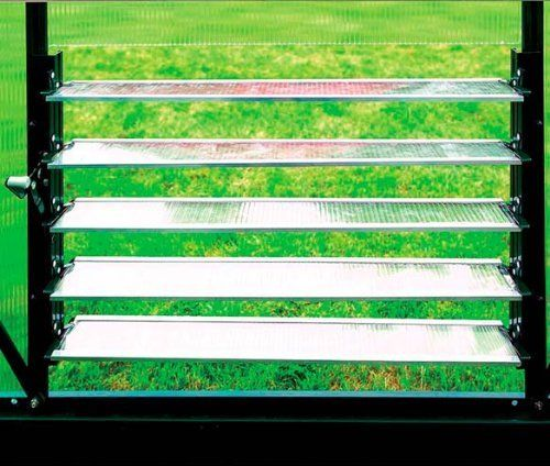 Greenhouse Louvre Vent Window . $49.95. For use with the EasyStart Greenhouse line.