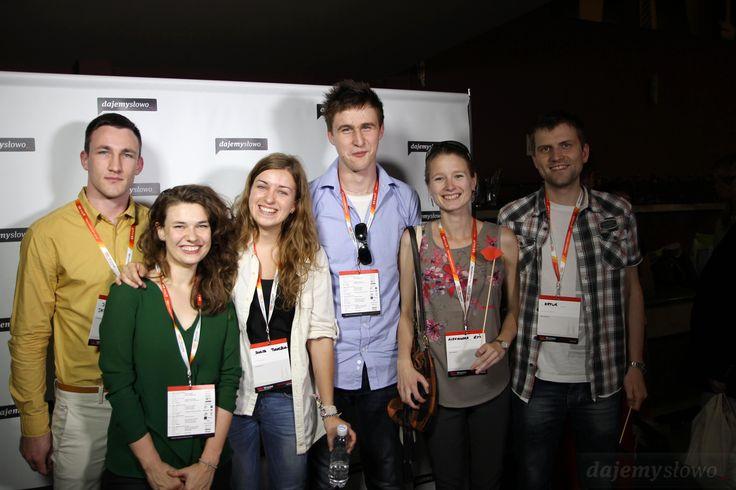 TEDxWrocław - Smile!