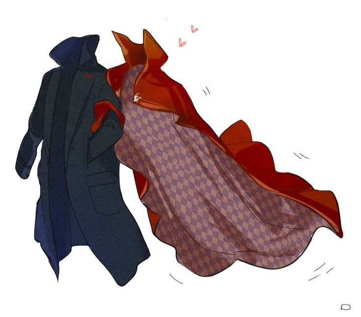 Doctor Strange || Coat and Cloak