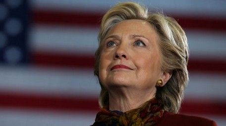 Will Trump fulfill his vow to pursue a criminal case against Hillary? - http://conservativeread.com/will-trump-fulfill-his-vow-to-pursue-a-criminal-case-against-hillary/