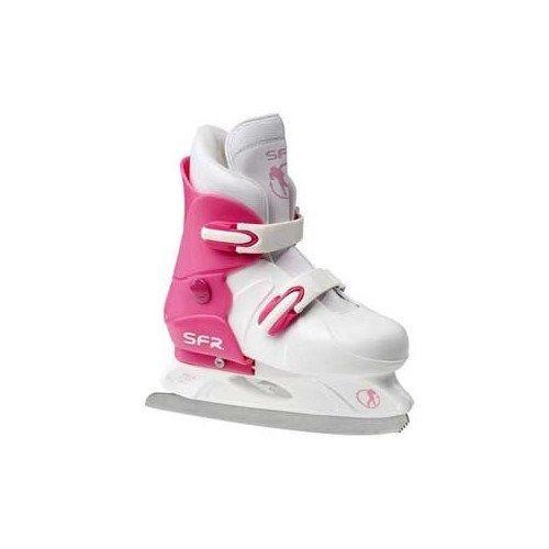 SFR-Girls-Adjustable-Hardboot-Figure-Ice-Skates-Dancing-on-Ice