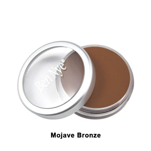 Ben Nye HD Matte Foundation | Camera Ready Cosmetics