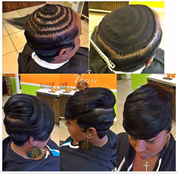 short styles for black hair pin by janelle goines lasley on hair 1169 | e54c684b5355791075b7294186882c6a