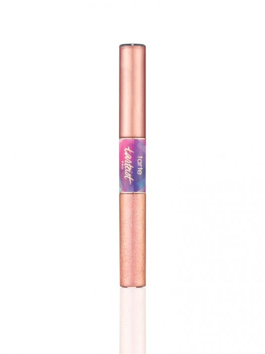 $$—limited-edition tarteist PRO glitter liner in rose gold from tarte cosmetics