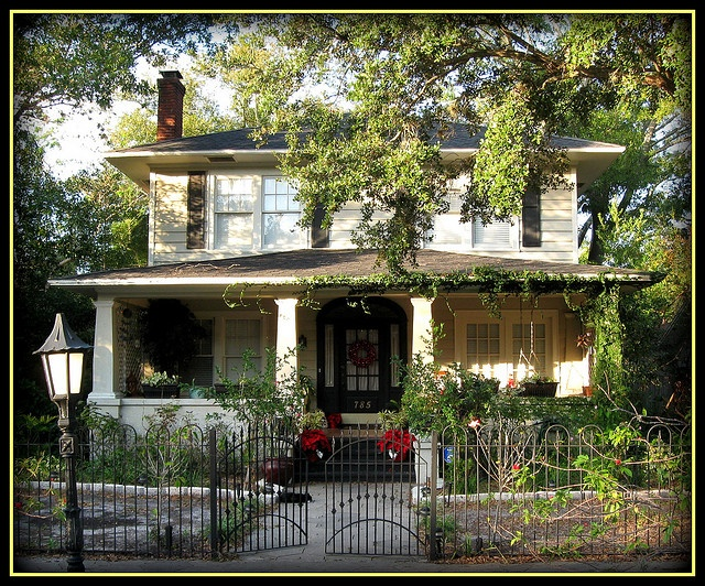 37 best American Foursquare images on Pinterest   American houses ...