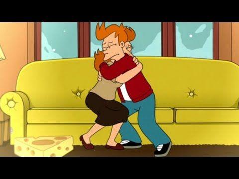 10 Most Emotional Futurama Moments