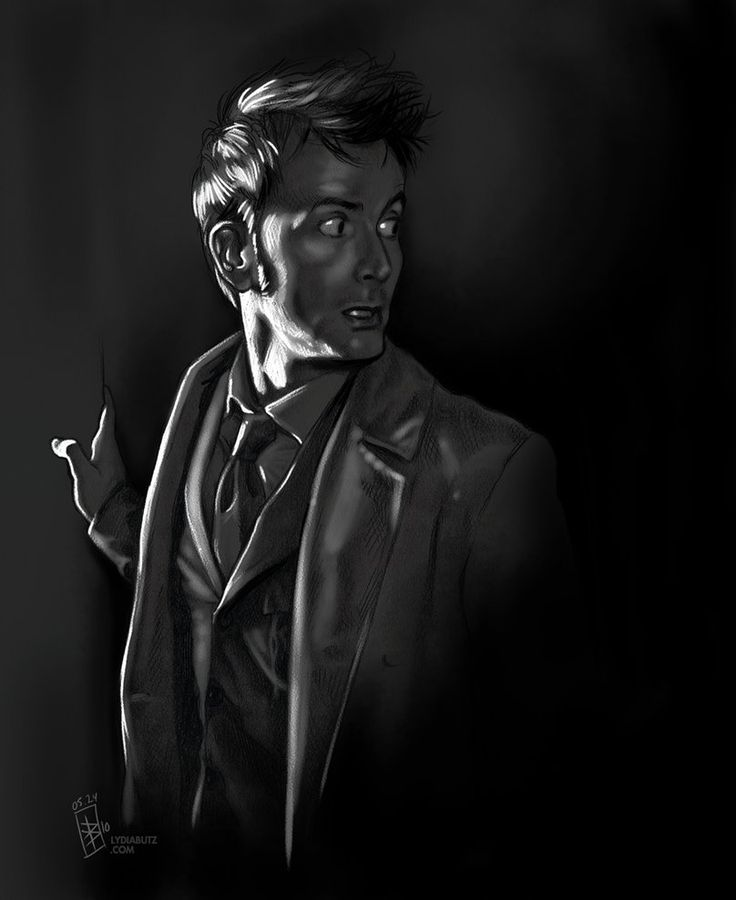 Brave New Worlds - Doctor Who by Girl-on-the-Moon on deviantART