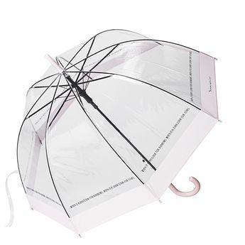 """Parapluie transparent """"When it rains"""" - Bloomingville"""