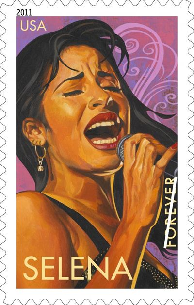 Selena - Singer, Perfomer, Legend (1971–1995) Born April 16, 1971 in Lake Jackson, Texas, Selena Quintanilla made her recording debut in the '80s, going on to become an award-winning recording artist in the Latin music scene with albums like Amor Prohibido and Selena Live which she received a Grammy Award (best Mexican-American album) in 1993. she was murdered by the founder of her fan club. Her last album, Dreaming of You, was released posthumously in 1995.