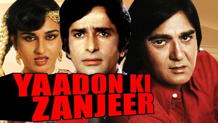 Watch Old Yaadon Ki Zanjeer 1984 - Full HD Hindi Action Film   Sunil Dutt   Shashi Kapoor   Reena Roy watch on  https://www.free123movies.net/watch-old-yaadon-ki-zanjeer-1984-full-hd-hindi-action-film-sunil-dutt-shashi-kapoor-reena-roy/