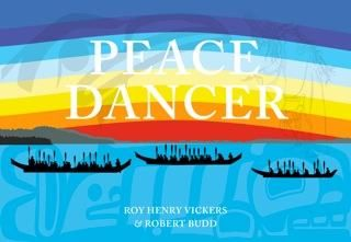 Peace Dancer - Roy Henry Vickers