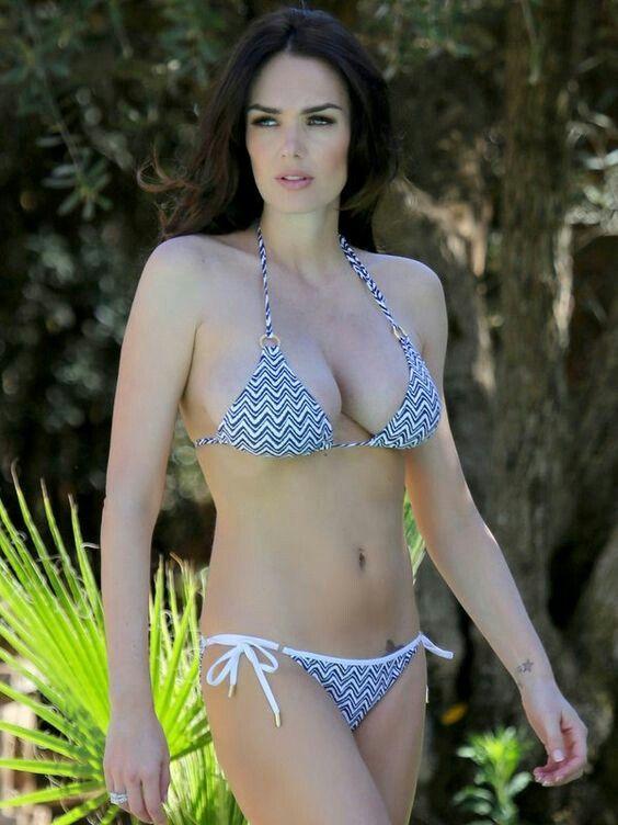 Tamara Ecclestone
