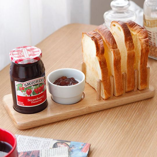 Подставка для тостов 'Wood Toast'