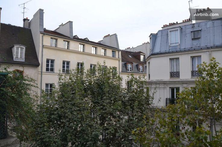 charming Pompidou Marais appartment in Paris