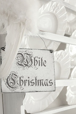 white christmas...one way or another~