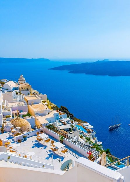 Santorini private tours, Greece Private Tours and excursions in Santorini, Chauffeured driven car services http://www.greece-privatetours.com/santorini-private-tours