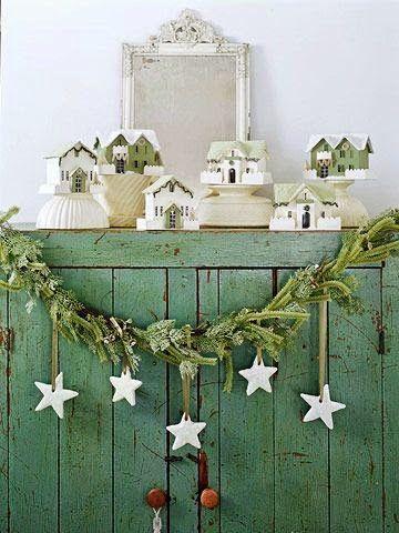 Nu het weer 'mag' plaats ik graag nog een paar foto's van kerst. Zo gezellig! Vooral met de Zweedse kakelung. Wat een heerlijk...