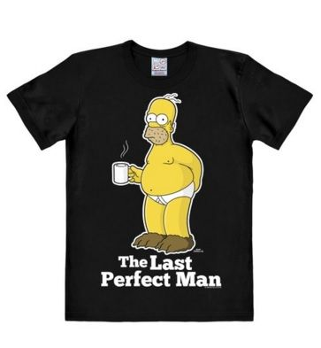 "Camiseta Homer ""Hombre perfecto"" #culoveo http://goo.gl/UQJB2j"