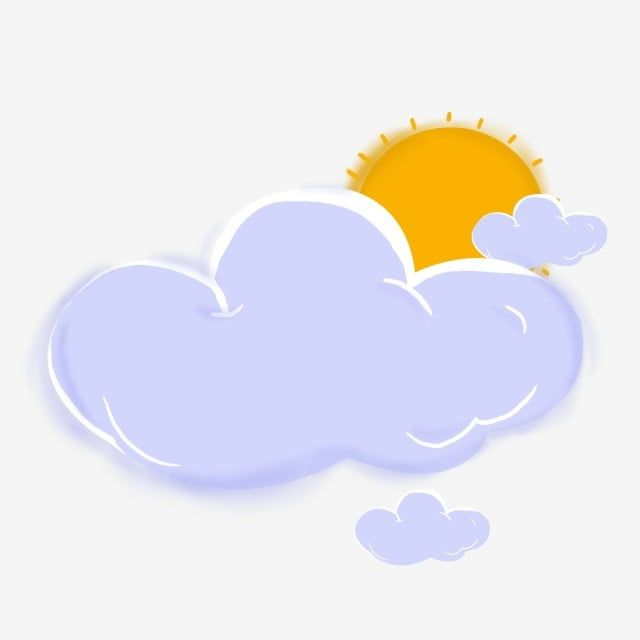 Sun The Weather Hand Drawn Weather Hand Drawn Clouds White Cloud Cartoon Cloud Cute Clouds Blue Sky White Cloud In 2020 Cartoon Clouds White Clouds Blue Sky Background