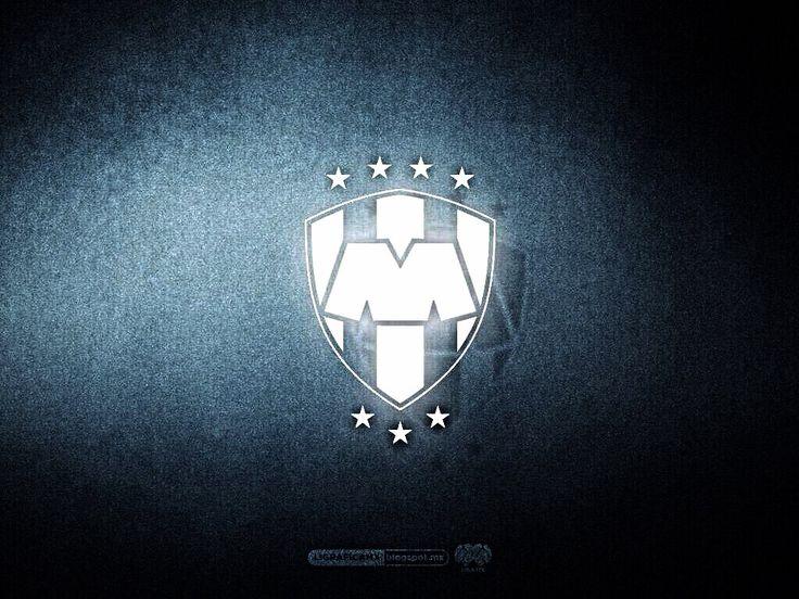 Club de Fútbol Monterrey HD Wallpaper @Rayados de Monterrey Oficial