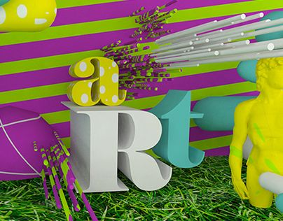 """Check out new work on my @Behance portfolio: """"Crazy fun!"""" http://be.net/gallery/32252227/Crazy-fun"""